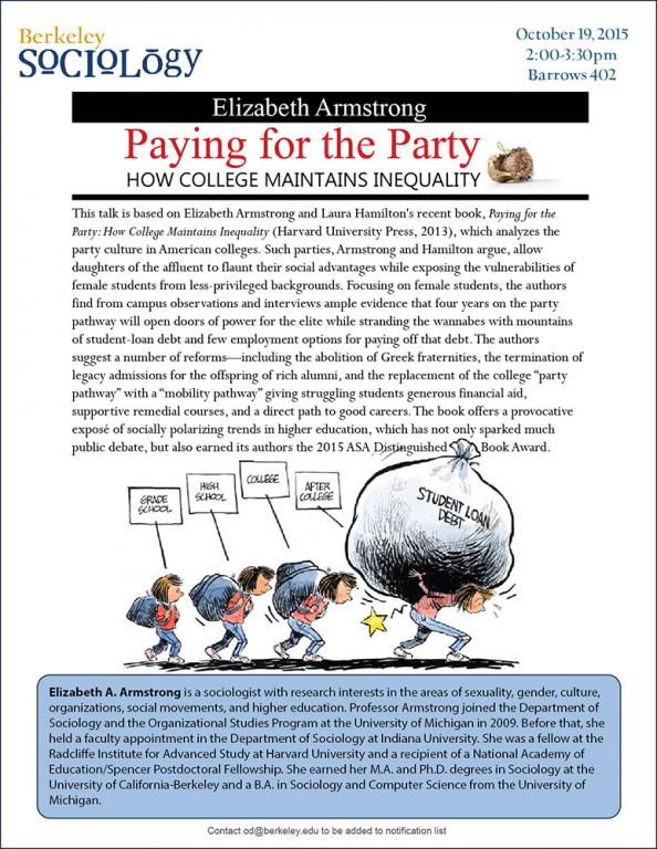 PAYING FOR THE PARTY PDF DOWNLOAD
